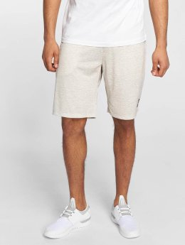 Supra Rebound Shorts Oatmeal Heather