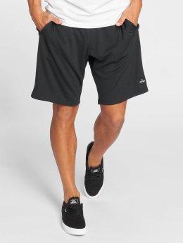 Supra Shorts Rebound svart