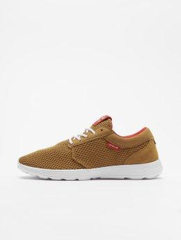 Supra Sneaker Hammer Run beige