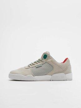 Supra Sneaker Fulton grau