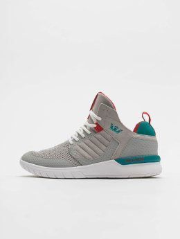 Supra Sneaker Method grau