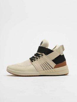 Supra Sneaker Skytop V grau