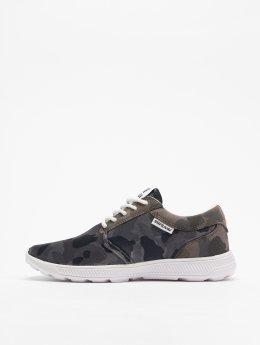 Supra Sneaker Hammer Run mimetico