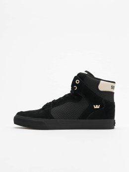 Supra Sneaker Vaider nero