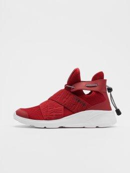 Supra Sneaker Anevay  rosso