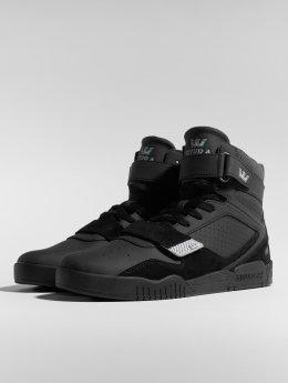 Supra Sneaker Breaker schwarz