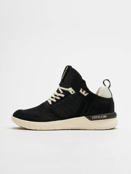 Supra Sneaker Method schwarz