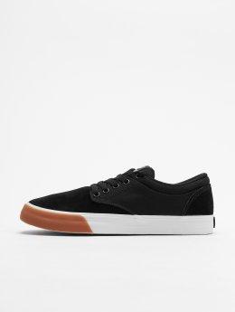 Supra Sneaker Chino schwarz