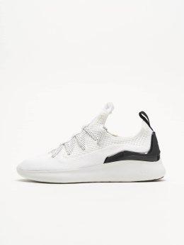 Supra sneaker Factor wit