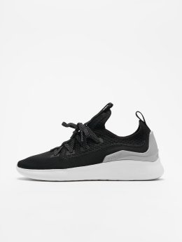 Supra sneaker Factor zwart