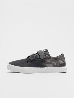 Supra Sneakers Stacks Vulc Ii V šedá