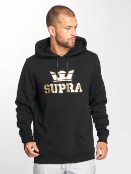 Supra Sweat capuche Above noir