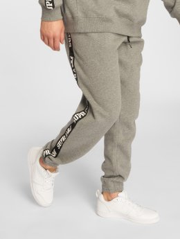 Supra Sweat Pant Streeter Pant  gray