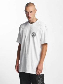 Supra T-paidat Geo Regular valkoinen