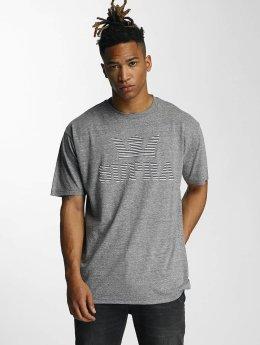 Supra T-Shirt Above grau