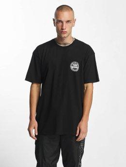 Supra T-Shirt Geo Regular noir