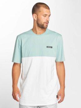 Supra T-shirts Block blå