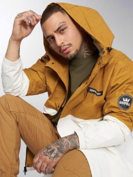 Supra Transitional Jackets Shifting beige