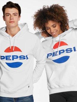 Sweet SKTBS Hoodies Pepsi Logo hvid