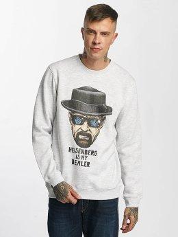Tealer Pullover My Dealer grau