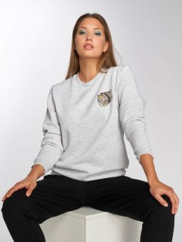 Tealer Sweat & Pull Sushi Cat gris