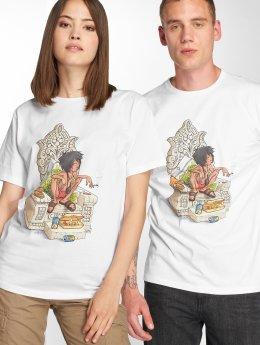 Tealer T-shirt Mowgli Bendo vit