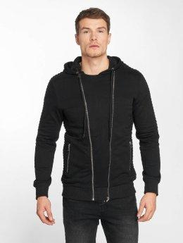 Terance Kole Lightweight Jacket Cathédrale Saint-Maurice black
