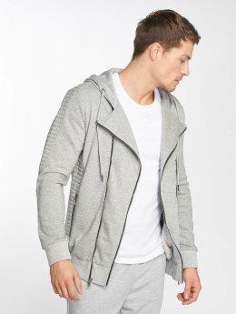 Terance Kole Lightweight Jacket Cathédrale de la Resurrection Saint-Corbinien gray