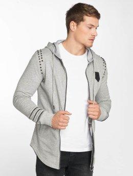 Terance Kole Lightweight Jacket Cathédrale Notre-Dame-de-Grâce-et-St-Sépulcre grey