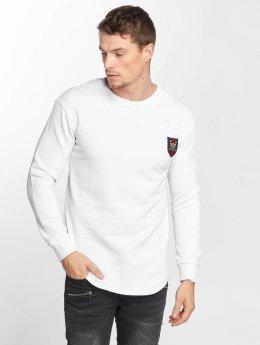 Terance Kole Pullover Dublin white