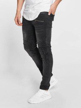 Terance Kole Skinny Jeans Zoltan black