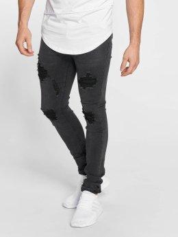 Terance Kole Skinny Jeans Zsombor schwarz
