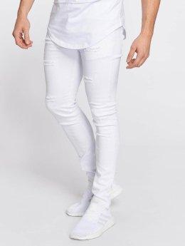 Terance Kole Skinny Jeans Milan weiß