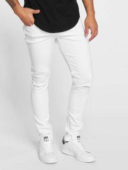 Terance Kole Straight Fit Jeans Walt weiß