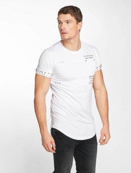 Terance Kole T-Shirt Cathédrale Saint-Sauveur blanc