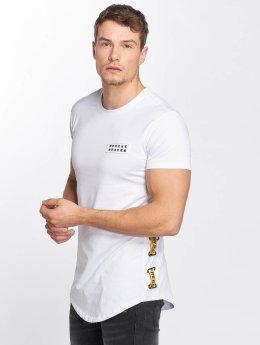 Terance Kole T-Shirt Amsterdam blanc