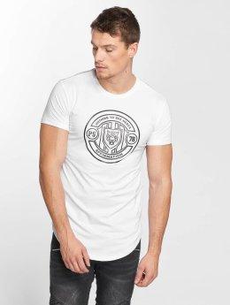 Terance Kole T-Shirt Riga blanc