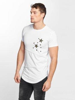Terance Kole T-Shirt London blanc