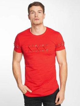 Terance Kole T-Shirt Cathédrale Notre-Dame des Doms rouge