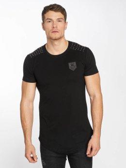 Terance Kole T-Shirt Cathédrale Notre-Dame-et-St-Arnoux schwarz