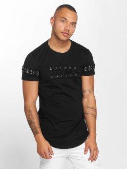 Terance Kole T-Shirt Rico schwarz