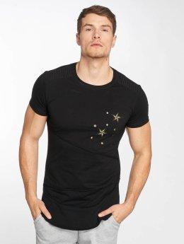 Terance Kole T-Shirt Kole schwarz