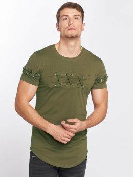 Terance Kole T-Shirt Rom vert