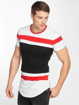 Terance Kole T-Shirt Cathédrale Saint-Etienne weiß