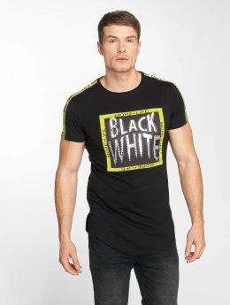 Terance Kole t-shirt Cathédrale Saint-Pierre zwart
