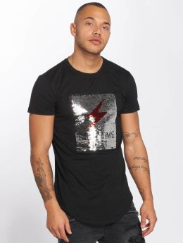 Terance Kole t-shirt Olso zwart