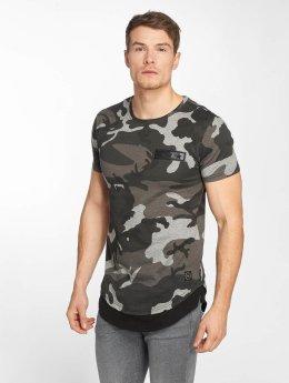 Terance Kole T-shirts Cathédrale Sainte-Marie d'Auch camouflage