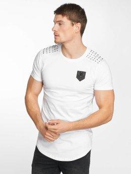 Terance Kole T-shirts Cathédrale Saint-Jean-l'Évangéliste hvid