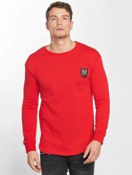Terance Kole trui Dublin rood