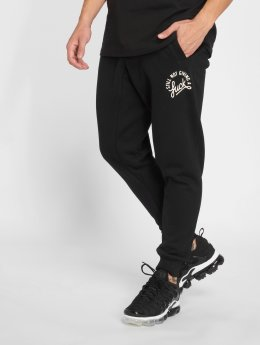 The Dudes joggingbroek Low SNGAF zwart